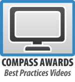 Compass Awards Best Practices Videos Button