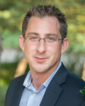 David Yunker Headshot
