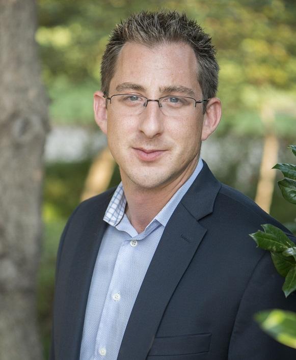 Daniel Yunker