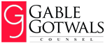 Gable Gotwals Consel