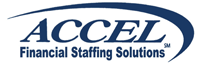 Accel Financial Staffing Solutions