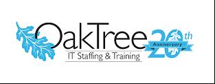 OakTree IT Staffing & Training