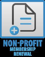 NON-PROFIT Membership Renewal