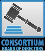 Consortium Board Page Icon