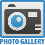 Photo Gallery Page Icon