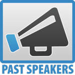 Past Speakers Page Icon