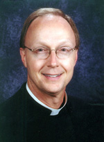 Father Rick Stansberry
