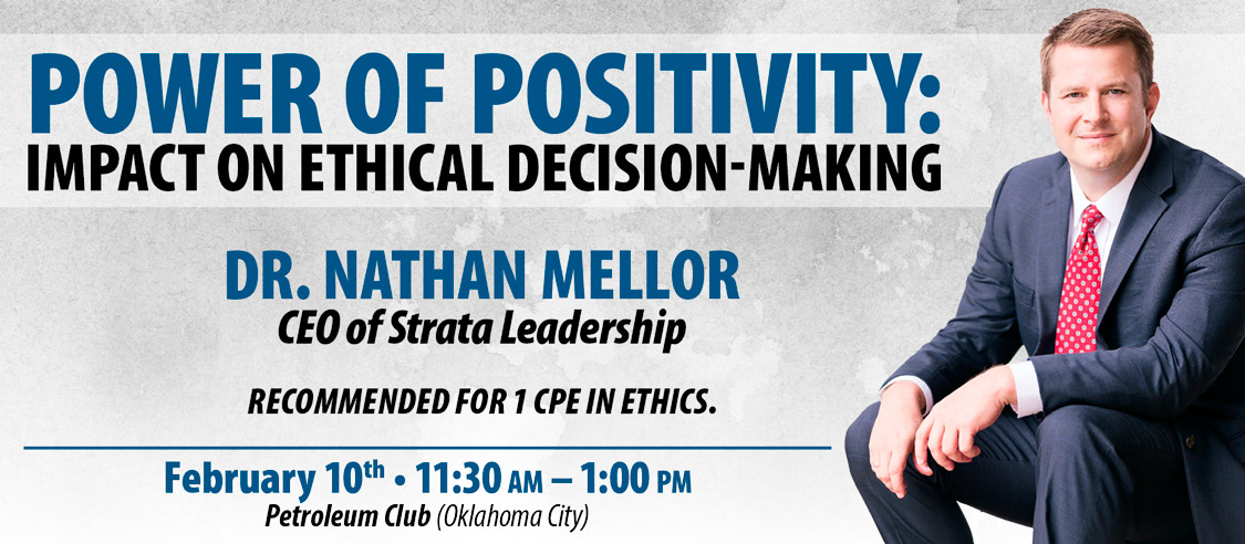 Power of Positivity Featuring Nathan Mellor