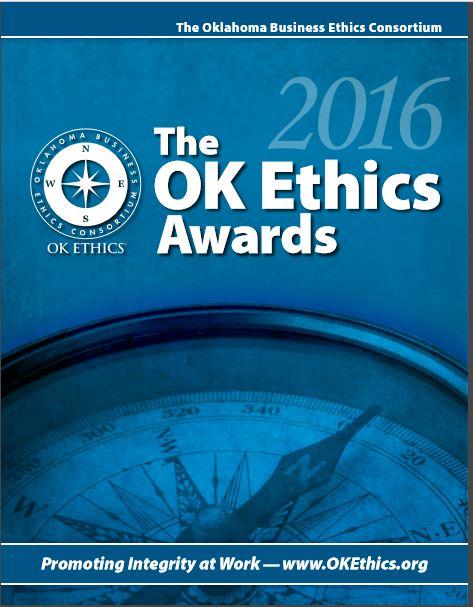 2017 ok ethics awards