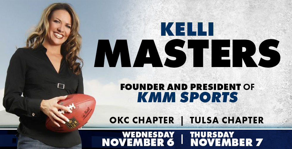 OK Ethics Presents: Kelli Masters