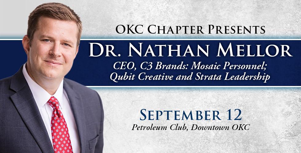 Dr Nathan Mellor Presentation, September 12